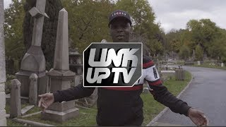 Milez Ft C Ward - Don't Cry [Music Video]   Link Up TV