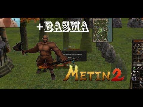 Metin2 TR +BASMA MACERAS#1