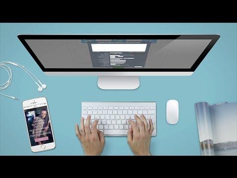 Видеообзор IQSites