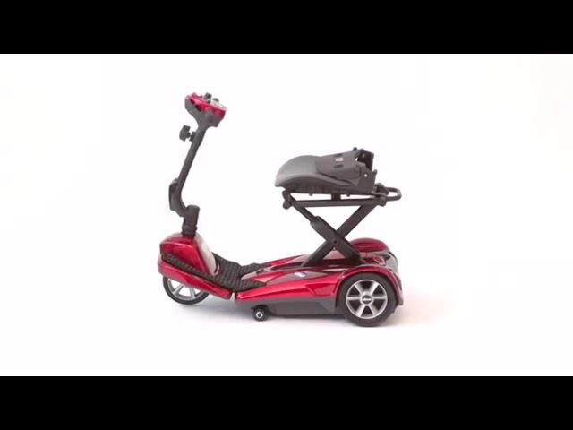 Easy Living Drive Auto Fold Video