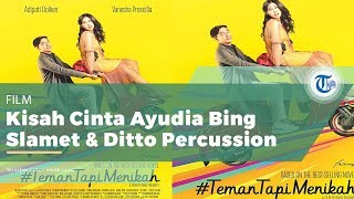 Teman Tapi Menikah - Film Indonesia