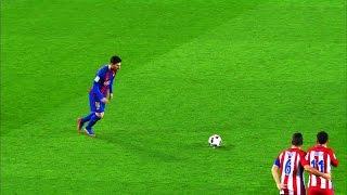 Lionel Messi ● Top 10 Free Kicks That Weren't Goals  !! ||HD||