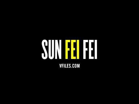How to Pronounce Sun Fei Fei
