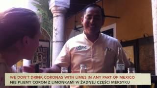 Meksyk - limonki, Mexico - limes