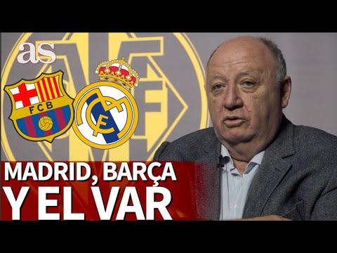 A Real Madrid y Barcelona se les ha acabado el chollo con el VAR |Diario AS