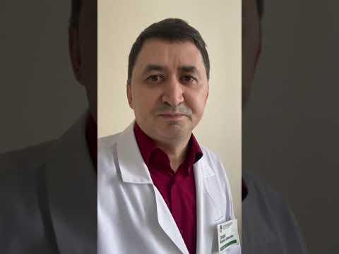 Член Общественной палаты РБ Камиль Ганцев