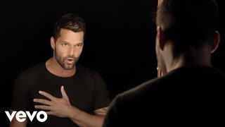 Disparo Al Corazon - Ricky Martin (Video)