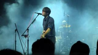 Death Cab For Cutie - The Ghosts of Beverly Drive - Live Manchester Academy 3.11.15
