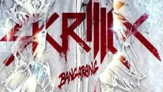 Skrillex - Bangarang - Breakin' A Sweat [Feat. The Doors] HD