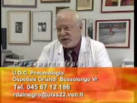 Osteochondrosis e dolore in un tailbone