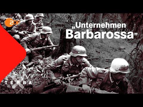 Hitlers Überfall auf die Sowjetunion | Terra X