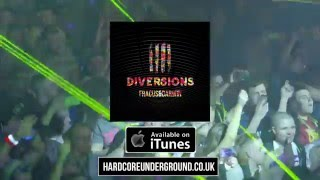 Fracus & Darwin - Diversions (Official UK TV Commercial)