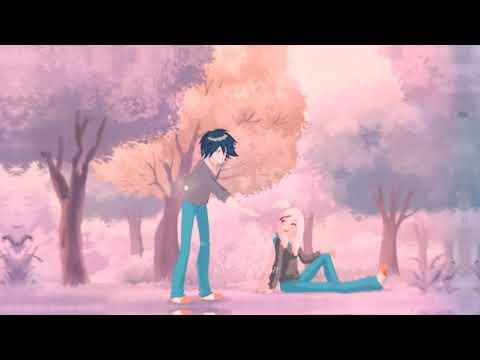 Раф и Сульфус -  Все мои раны твоя награда (Друзья ангелов клип ) Angels friend`s {MV}