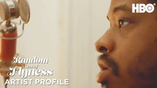 Random Acts of Flyness | Artist Profile: Composer, Writer | HBO - Video Youtube