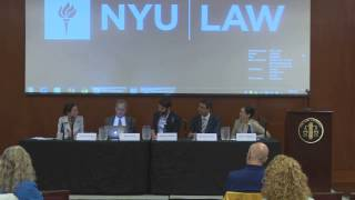 Symposium on Gov't Access to Data in the Cloud - 5