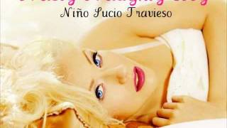 Christina Aguilera - Nasty Naughty Boy (Subtitulos en Español)