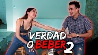 TU EX O YO? | VERDAD o BEBER 2 con Mariam Obregon