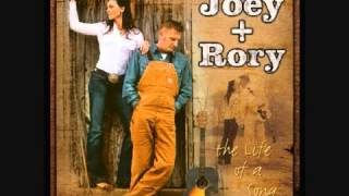 Joey + Rory   Rodeo   YouTube