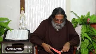Athmajyothi - Fr. Dolphy Serrao, Capuchin Episode - 84