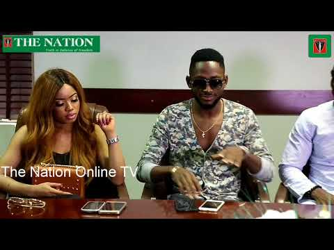 BBNaija: Miracle speaks on relationship with Nina, promise to get her a car