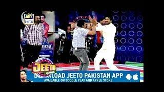 Mein sirf Break Dance He Karuga ! Jeeto Pakistan - Самые
