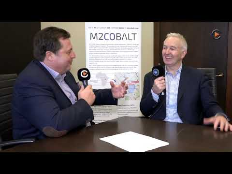 M2 Cobalt: Proposed Friendly Merger With Jervois