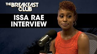 The Breakfast Club - Issa Rae Talks Insecure Season 3, Social Media & How Her Character Translates To Real Life