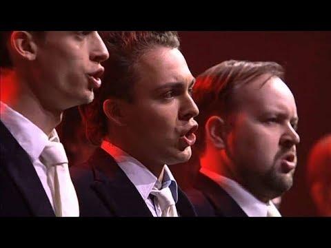 Horse - Moscow Sretensky Monastery Choir. / Конь - хор Московского Сретенского Монастыря.