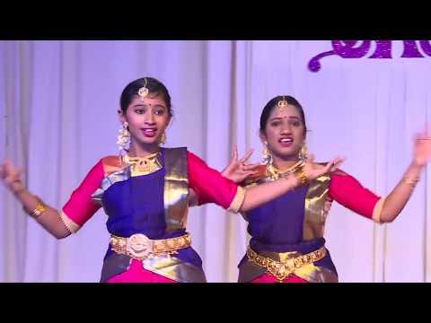 Download Group Dance (ORUMA Ponnonam 2018) HD Mp4 3GP Video and MP3