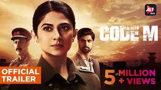 Code M Trailer