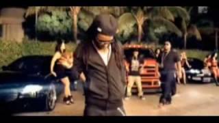 CHRIS BROWN FT LIL WAYNE - I CAN TRANSFORM YA REMIX (2009 OFFICIAL MUSIC VIDEO)
