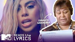Dinah Jane's Grandma Won't Sing This Part Of Her   - YouTube