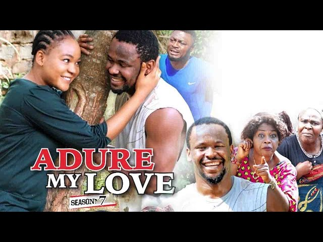 Adure My Love (Part 7)