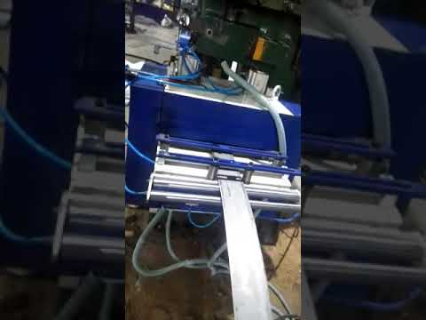 NC Servo Feeder with 2 Motor Line