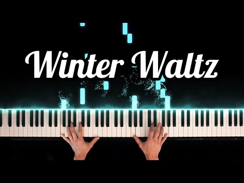 Winter Waltz - Jim Brickman (Piano Cover)
