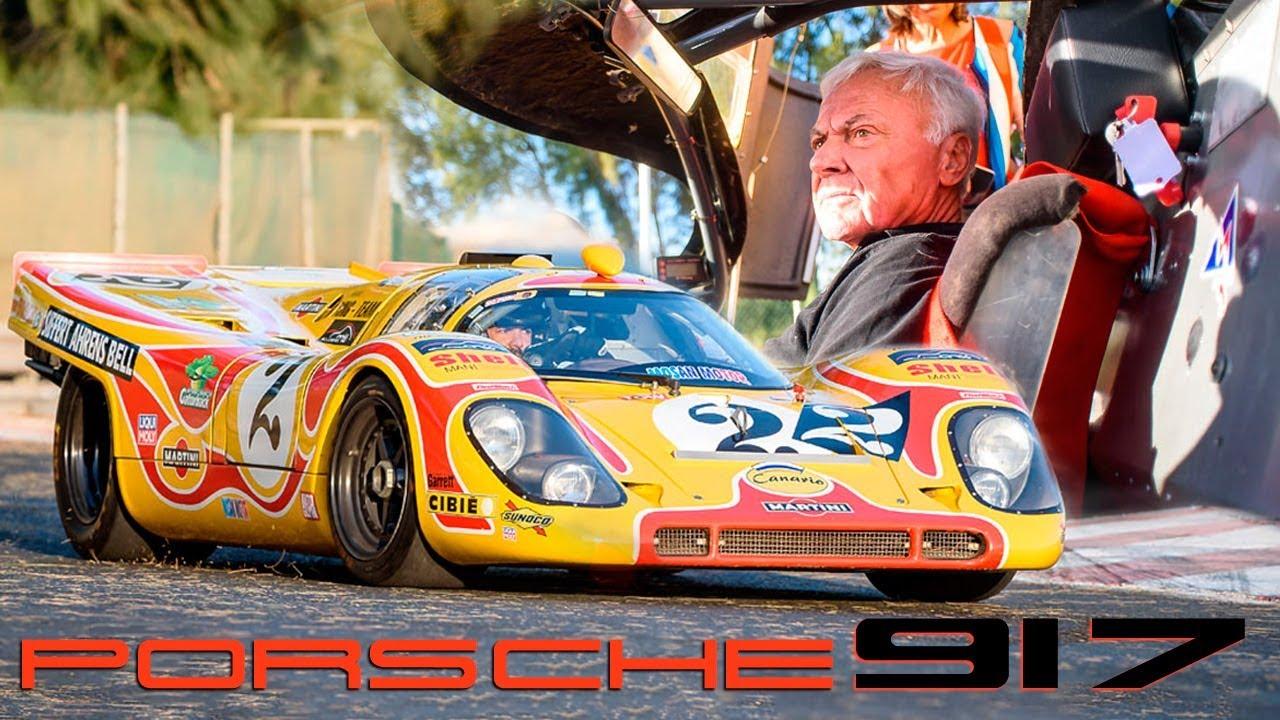 Porsche 917 LM Gran Canaria