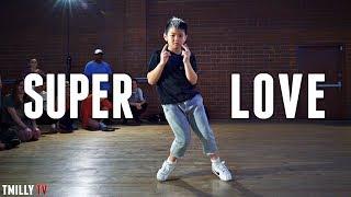 Whethan   Superlove (ft Oh Wonder)   Choreography By Jake Kodish   #TMillyTV