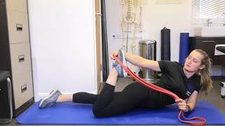How to lengthen and stretch your quadriceps