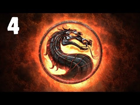 Прохождение Mortal Kombat 11 — Часть 4: Джонни Кейдж