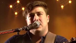 Mumford & Sons   Little Lion Man (Live At Reading Festival 2015)   HD