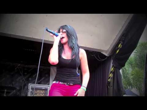 AVENIDA ZERO WARPED TOUR 2012