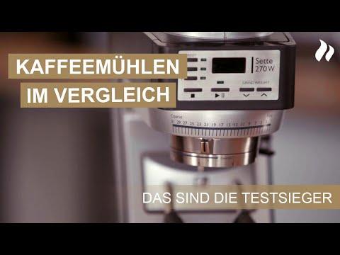 Kaffeemühlen im Vergleich - Das sind die Testsieger! | roastmarket