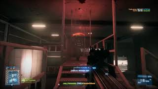 Battlefield 3 Multiplayer on VTX3D Radeon 7870