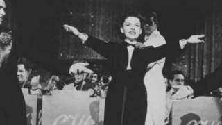 Judy Garland...It's A New World 'Live' 1968