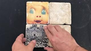 Inkjet Image Transfer Techniques