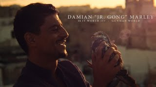 "Damian ""JR GONG"" Marley - Is It Worth It ? (Gunman World) (Official Video)"