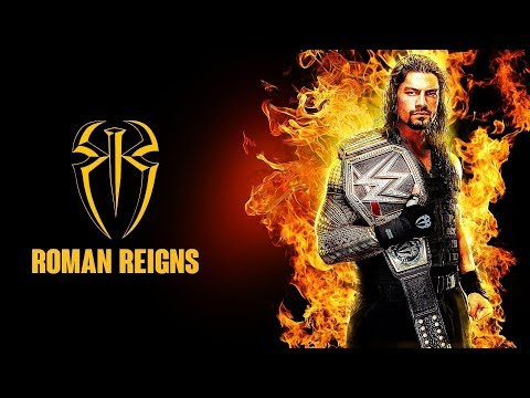 Download BATTLE SCAR tribute roman reigns 2016 HD Mp4 3GP Video and MP3