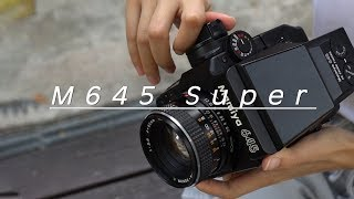 mamiya 645 polaroid back - Free Online Videos Best Movies TV