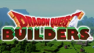 Dragon Quest Builders - The Legend of Minecraft