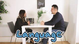 Language | OZZY RAJA